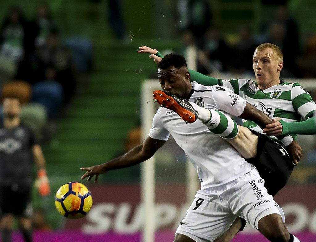 Liga NOS: Sporting x V. Guimaraes