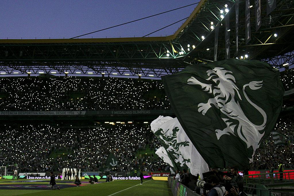 Veja os melhores momentos do clássico na Primeira Liga — Sporting x Benfica