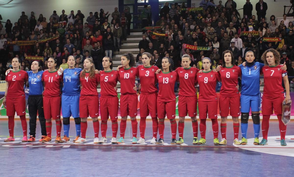 31eaad467cac2 Mélissa na Seleção de futsal  30 golos em 44 internacionalizações ©Filipa  Gonçalves. «