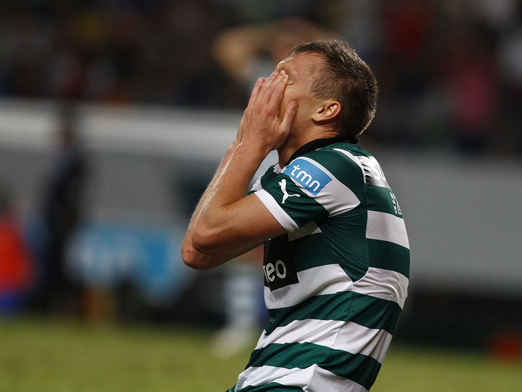 Benfica empresta substituto de Rúben Ribeiro