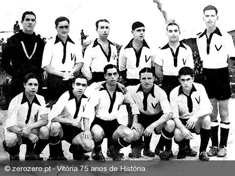 5fc4b3eb3b A equipa que defrontou o União de Lamas e garante a primeira presença na  Liga  Machado