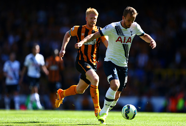 Hull City, Tottenham, Harry Kane