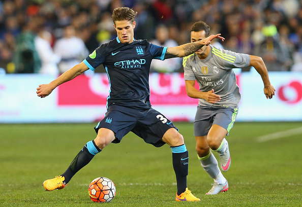 Real Madrid, Manchester City, Bruno Zuculini