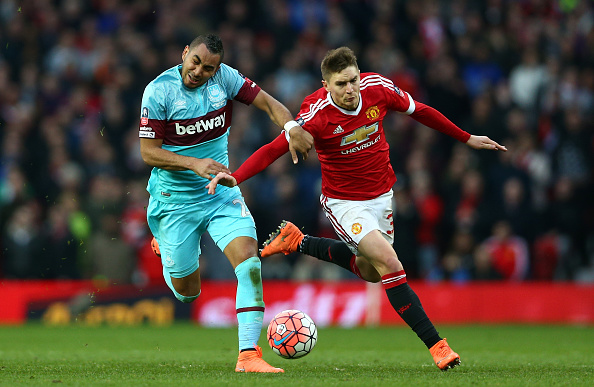 dimitri payet,jogador,guillermo varela,west ham,equipa,manchester united