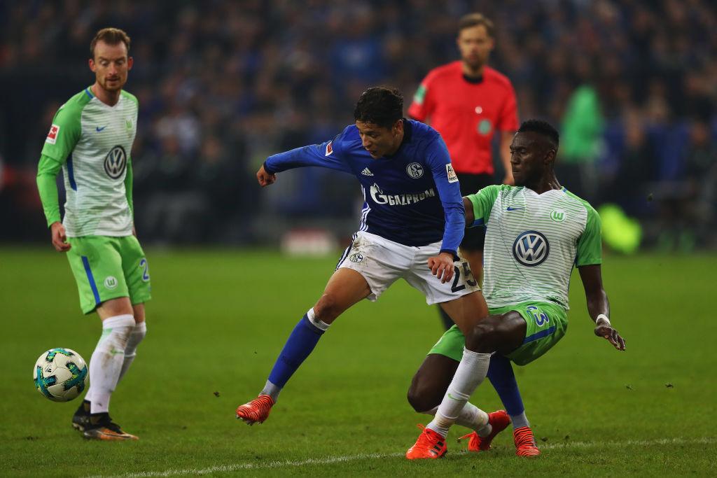 Leipzig falha assalto à liderança antes da visita ao FC Porto