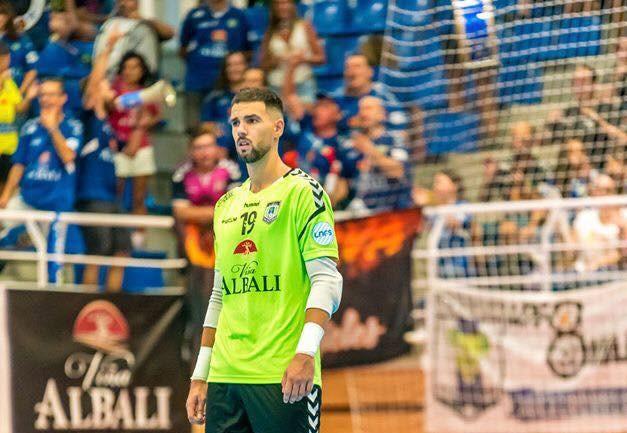 Edu Sousa está a brilhar em Espanha: «Ninguém estava à espera disto» ::  zerozero.pt