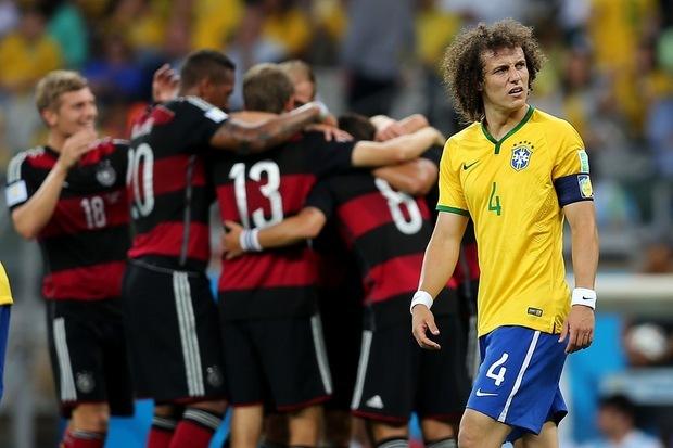 7a627a1255 Brasil x Alemanha  Mineiraço       zerozero.pt