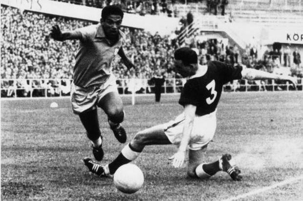 Garrincha: a Alegria do Povo