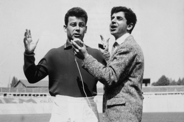 Just Fontaine: o «Matador» de Marraquexe