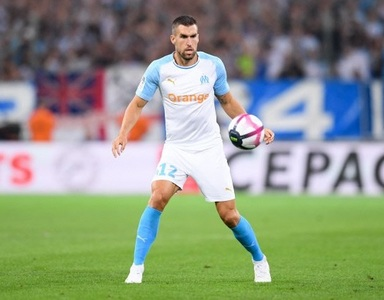 """Kevin Strootman defends Marseille from criticism: """"PSG are in a different league."""""""