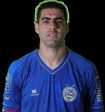 Xandao Alexandre Rodrigues Soares Crb