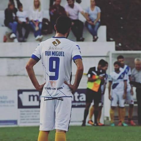 Rebordosa AC: Rui Miguel é reforço e ex-jogador ruma a clube vizinho