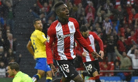 Iñaki Williams (ESP)