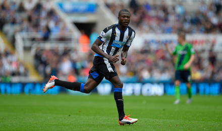 Chancel Mbemba (COD)