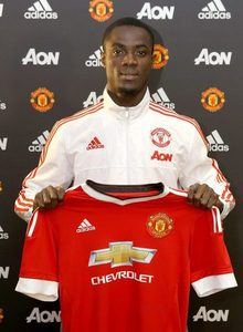 Eric Bailly (CIV)