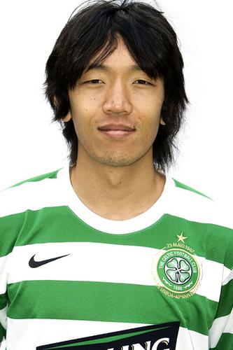 ... Nakamura :: Shunsuke Nakamura :: Júbilo Iwata :: Fotos :: zerozero.pt