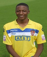Image result for joe aribo staines town