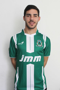 Vasco Costa    Vasco António Barbosa da Costa    S. Martinho 7b21b00284316