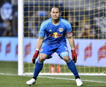 Luis Robles (USA)