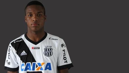 Xavier Joao Vitor Xavier De Almeida Corinthians