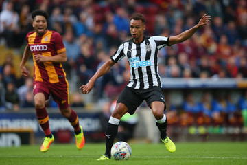 Jacob Murphy (ENG)