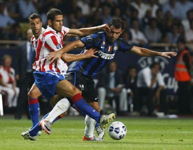 Internazionale 0-2 At. Madrid