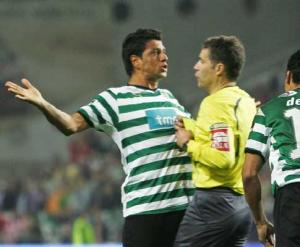 Sporting 1-1 Benfica
