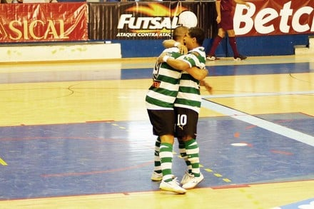 Belenenses 3-4 Sporting