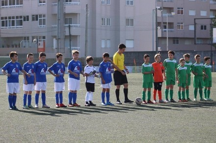 Sport Canidelo 2-5 CD Candal