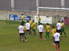 Sesimbra 3-0 Messinense