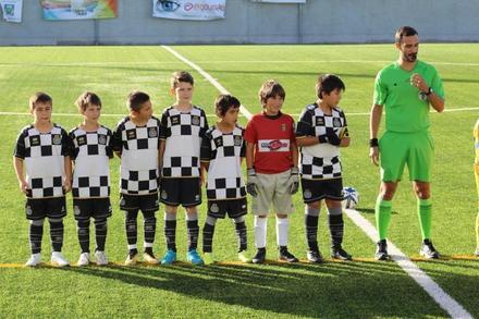 Canelas 2010 0-6 Boavista    AF Porto Séries Sub.11 10 Série 1 Fut.7 ... e295252225deb
