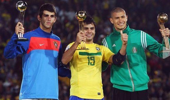 21 portugueses vice-campeões do Mundial sub-20  O que é feito deles ... 5db73ae2f9f8a