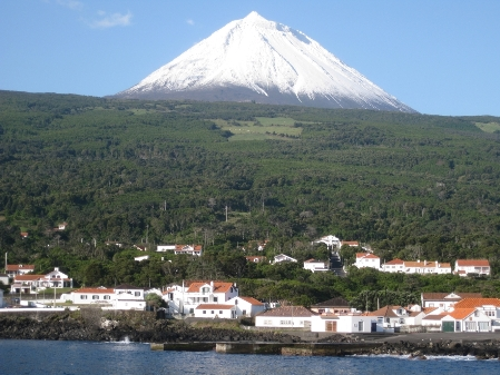 São Roque do Pico - Pico - Açores :: zerozero.pt