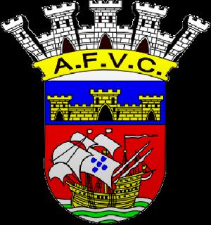 AF V.Castelo 1ª Divisão Jun.B S17 2018 19    zerozero.pt 137290346b064