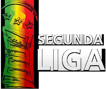 Segunda liga portuguesa