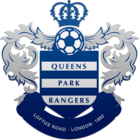Escudo QUEENS PARK RANGERS 2588_imgbank_med