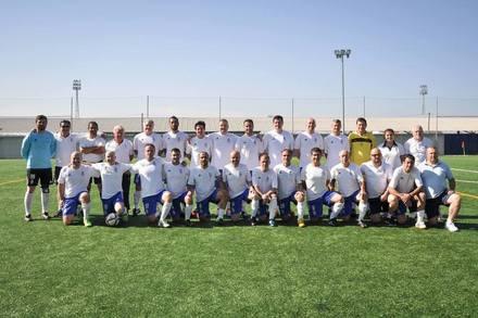 Clube Futebol Canelas 2010 - Veteranos    Estatísticas    Títulos ... 660f22214e0fa
