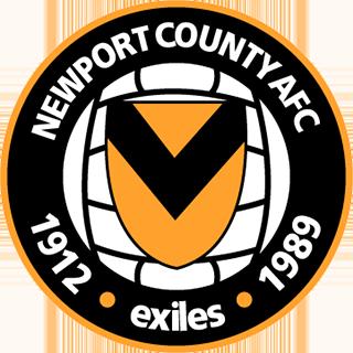 3f1d6781b1 Newport County Association Football Club - Jun.A S18    Estatísticas ...