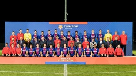 Futbol club barcelona b estatsticas ttulos palmars barcelona esp stopboris Image collections