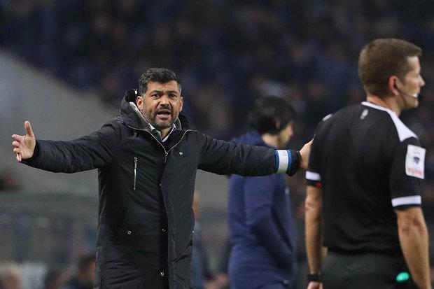FC Porto pede reunião de emergência com Conselho de Arbitragem