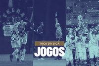 bcbe1c282c Duas equipas e seis posições por decidir  eis as contas da Taça da ...