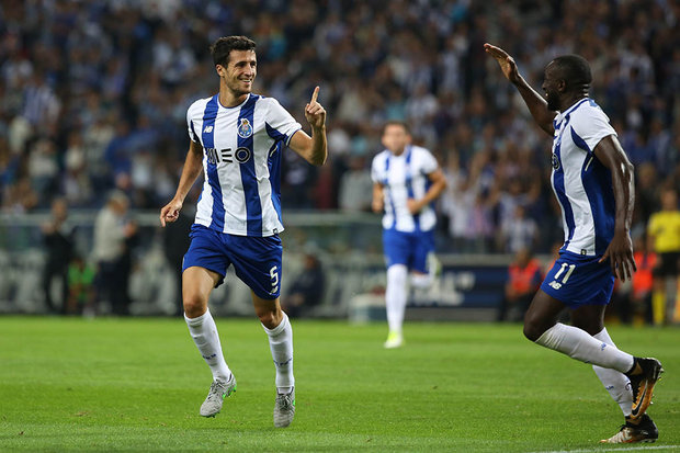 Observador do FC Porto-Tondela vai ter processo disciplinar
