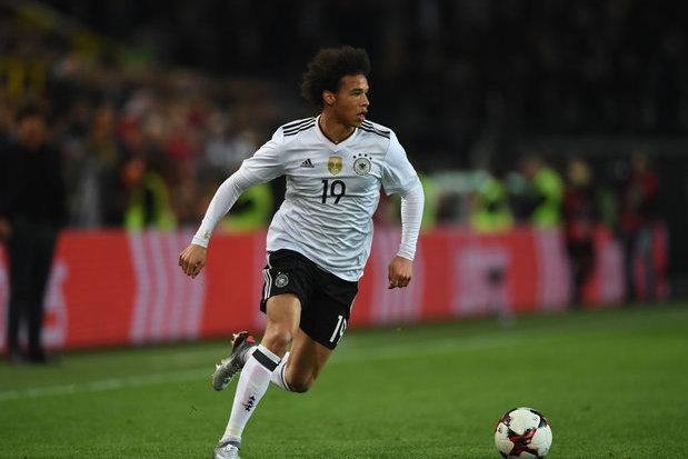 Alemanha 3-0 Rússia    Jogos Amigáveis 2018    Ficha do Jogo    zerozero.pt 7d6a3d03b8d75