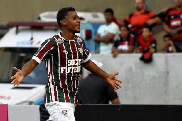 Wendel, Misic e Rúben Ribeiro. Sporting anuncia três prendas para Jesus