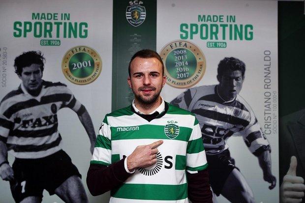 Wendel já aterrou em Lisboa e assina hoje com o Sporting — Mercado