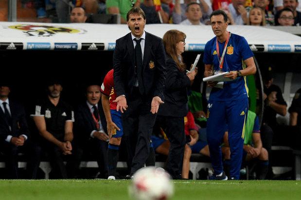 Tunísia 0-1 Espanha    Jogos Amigáveis 2018    Ficha do Jogo    zerozero.pt 1e387c5ef428b