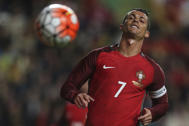 Portugal 0-1 Bulgária    Jogos Amigáveis 2016    Ficha do Jogo     zerozero.pt b788f24da01f7