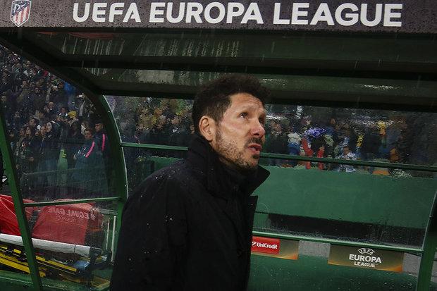 Atlético de Madrid e Marseille decidem Liga Europa nesta quarta