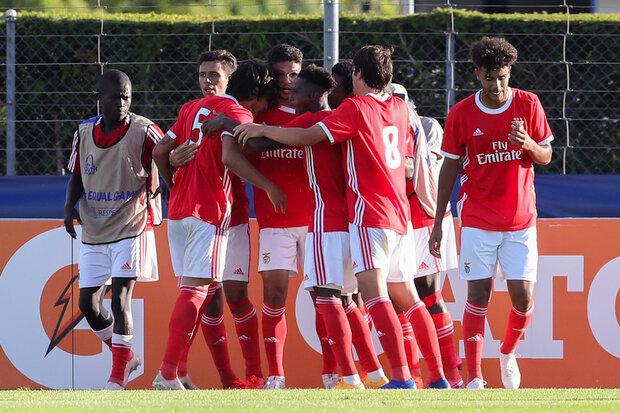 Dinamo Zagreb 1 3 Benfica Uefa Youth League 2019 2020 Ficha Do Jogo Zerozero Pt