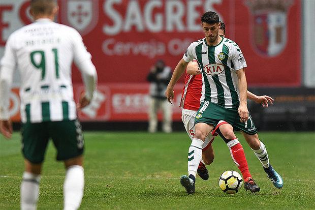 Danilo evolui para treino condicionado — FC Porto
